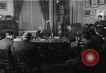 Image of Major General Thomas Holcomb Washington DC USA, 1943, second 8 stock footage video 65675044989