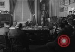 Image of Major General Thomas Holcomb Washington DC USA, 1943, second 9 stock footage video 65675044989