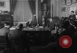 Image of Major General Thomas Holcomb Washington DC USA, 1943, second 10 stock footage video 65675044989