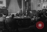 Image of Major General Thomas Holcomb Washington DC USA, 1943, second 12 stock footage video 65675044989