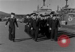 Image of British Royal Navy Pacific Theater, 1939, second 2 stock footage video 65675044991