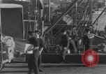 Image of British Royal Navy Pacific Theater, 1939, second 12 stock footage video 65675044991