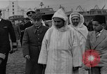 Image of Allied officers Casablanca Morocco, 1942, second 5 stock footage video 65675044992