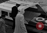 Image of Allied officers Casablanca Morocco, 1942, second 7 stock footage video 65675044992