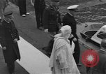 Image of Allied officers Casablanca Morocco, 1942, second 9 stock footage video 65675044992