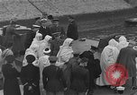 Image of Allied officers Casablanca Morocco, 1942, second 10 stock footage video 65675044992