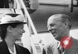 Image of Folke Bernadotte New York United States USA, 1948, second 10 stock footage video 65675044995
