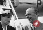 Image of Folke Bernadotte New York United States USA, 1948, second 11 stock footage video 65675044995