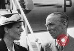 Image of Folke Bernadotte New York United States USA, 1948, second 12 stock footage video 65675044995