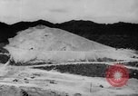 Image of blasting of rock Bristol Virginia USA, 1948, second 5 stock footage video 65675044996