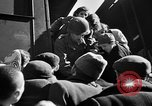 Image of freed Jews Germany, 1945, second 10 stock footage video 65675045000