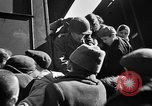 Image of freed Jews Germany, 1945, second 12 stock footage video 65675045000