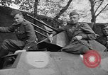 Image of Russian troops Germany, 1945, second 2 stock footage video 65675045003