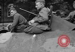Image of Russian troops Germany, 1945, second 4 stock footage video 65675045003