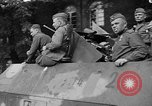 Image of Russian troops Germany, 1945, second 5 stock footage video 65675045003