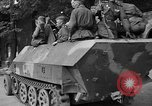 Image of Russian troops Germany, 1945, second 7 stock footage video 65675045003