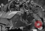 Image of Russian troops Germany, 1945, second 11 stock footage video 65675045003