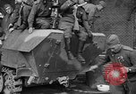 Image of Russian troops Germany, 1945, second 12 stock footage video 65675045003