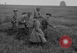Image of American troops Germany, 1945, second 4 stock footage video 65675045005