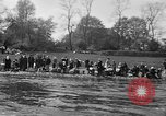 Image of American troops Germany, 1945, second 6 stock footage video 65675045005