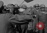 Image of American troops Germany, 1945, second 1 stock footage video 65675045006