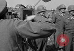 Image of American troops Germany, 1945, second 2 stock footage video 65675045006