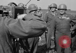 Image of American troops Germany, 1945, second 4 stock footage video 65675045006