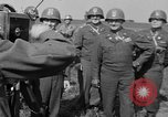 Image of American troops Germany, 1945, second 5 stock footage video 65675045006