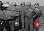 Image of American troops Germany, 1945, second 6 stock footage video 65675045006