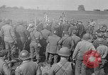 Image of American troops Germany, 1945, second 7 stock footage video 65675045006