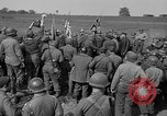 Image of American troops Germany, 1945, second 8 stock footage video 65675045006