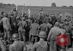 Image of American troops Germany, 1945, second 9 stock footage video 65675045006