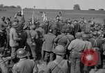 Image of American troops Germany, 1945, second 10 stock footage video 65675045006