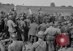 Image of American troops Germany, 1945, second 11 stock footage video 65675045006