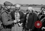 Image of Russian troops Germany, 1945, second 10 stock footage video 65675045007