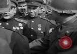 Image of Russian troops Germany, 1945, second 2 stock footage video 65675045008