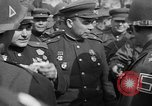 Image of Russian troops Germany, 1945, second 3 stock footage video 65675045008
