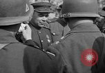 Image of Russian troops Germany, 1945, second 5 stock footage video 65675045008