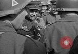 Image of Russian troops Germany, 1945, second 6 stock footage video 65675045008