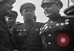 Image of Russian troops Germany, 1945, second 12 stock footage video 65675045008