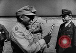 Image of General Albert Kesselring Italy, 1944, second 12 stock footage video 65675045009