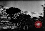 Image of Monte Cassino Abbey Italy, 1944, second 2 stock footage video 65675045010