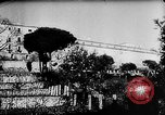 Image of Monte Cassino Abbey Italy, 1944, second 3 stock footage video 65675045010