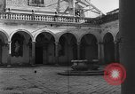 Image of Monte Cassino Abbey Italy, 1944, second 4 stock footage video 65675045010