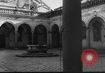 Image of Monte Cassino Abbey Italy, 1944, second 5 stock footage video 65675045010