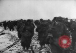 Image of German soldiers Russia, 1944, second 1 stock footage video 65675045013