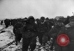 Image of German soldiers Russia, 1944, second 3 stock footage video 65675045013