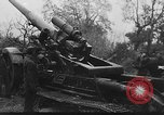Image of Krupp 17 cm Kanone 18 guns Italy, 1944, second 5 stock footage video 65675045014