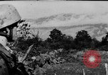 Image of German infantry and artillery Nettuno Italy, 1944, second 2 stock footage video 65675045015
