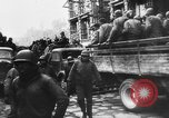 Image of German troops Italy, 1944, second 2 stock footage video 65675045019